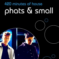 420 minutes of house